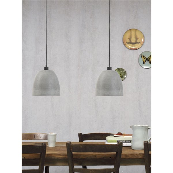 By-Boo Opbergkast Ventana Collection metaal